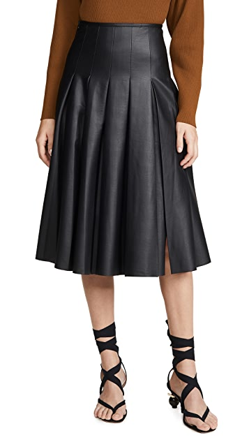 Edition10 Pleated Skirt