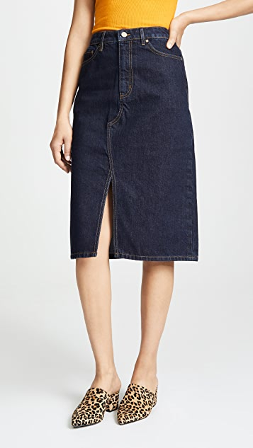 ei8htdreams Pencil Skirt