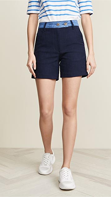 ei8htdreams Brit Shorts