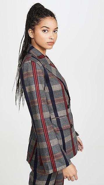 ei8htdreams Danielle Split Sleeve Blazer