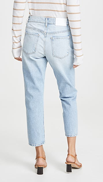 ei8htdreams Cate Straight Jeans