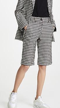 Milano Bermuda Shorts