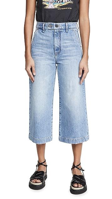 ei8htdreams Kristen 牛仔布裙裤