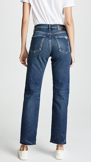 Edwin Классические джинсы Rachel