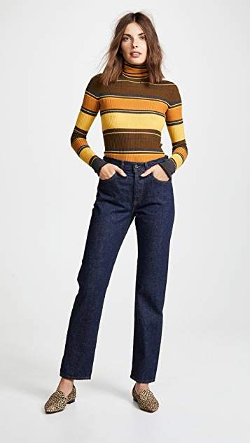 Edwin Rachel Classic Fit Jeans