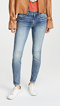 Pixie High Rise Skinny Jeans