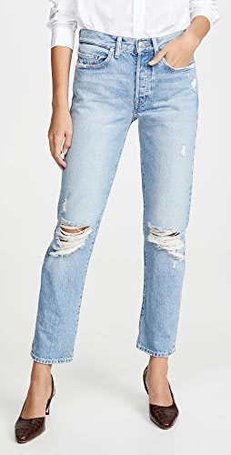 Edwin - Cai Classic Straight Jeans