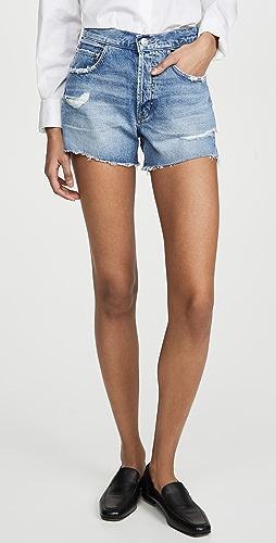 Edwin - Cai 短裤