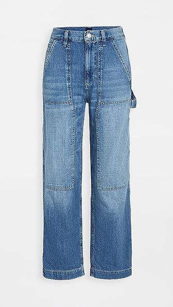 Edwin Bailee 牛仔裤