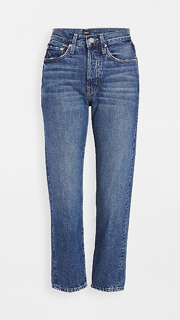 Edwin Hana 牛仔裤