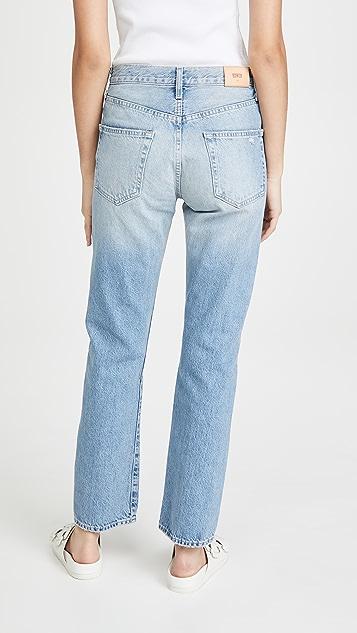 Edwin Tash 牛仔裤