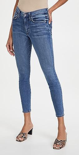 Edwin - Pixie Jeans