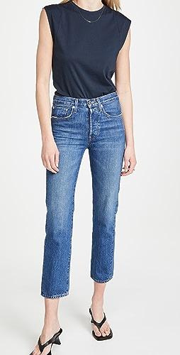 Edwin - Kali Ankle Jeans