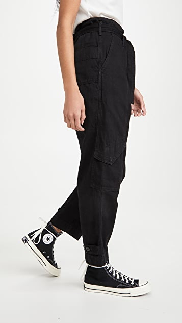 Edwin Harlow 裤子