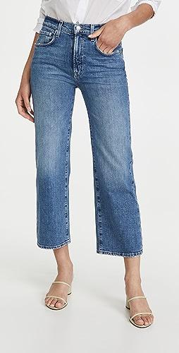 Edwin - Marli 牛仔裤