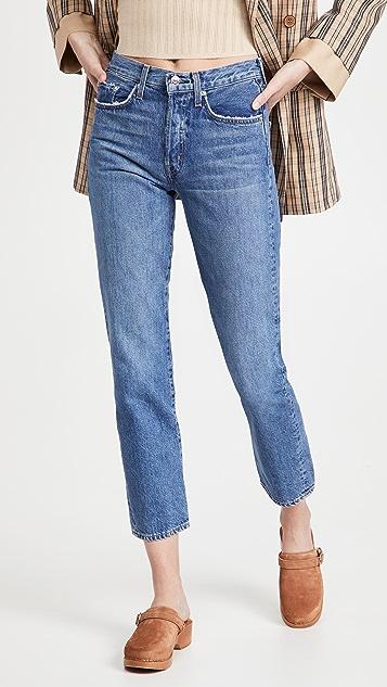 Edwin Cai Jeans