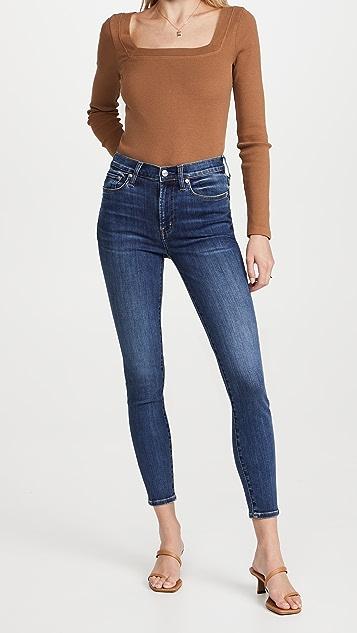 Edwin Candice Skinny Jeans