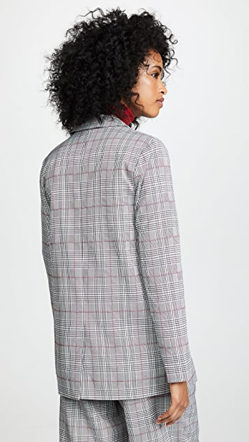 ENGLISH FACTORY Double Breasted Jacket