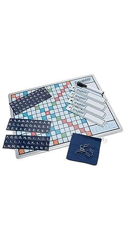East Dane Gifts - Scrabble 2 in 1 Message Board