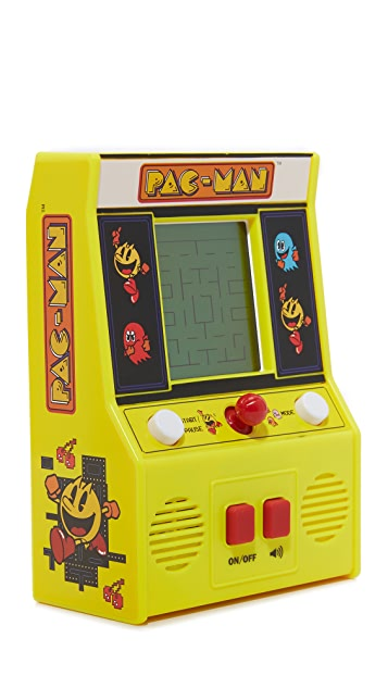 East Dane Gifts Pac-Man Retro Arcade Game | EAST DANE