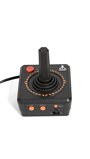 East Dane Gifts Atari Plug N Play Joystick