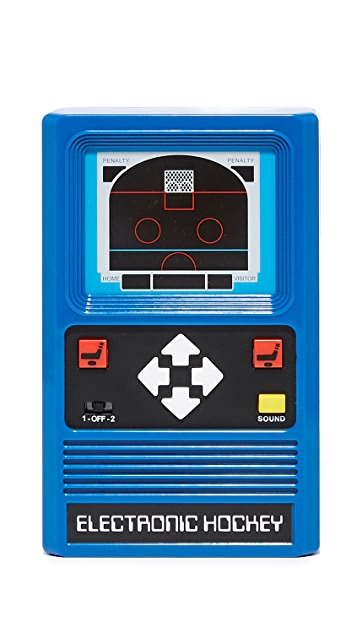 East Dane Gifts Electronic Hockey Game