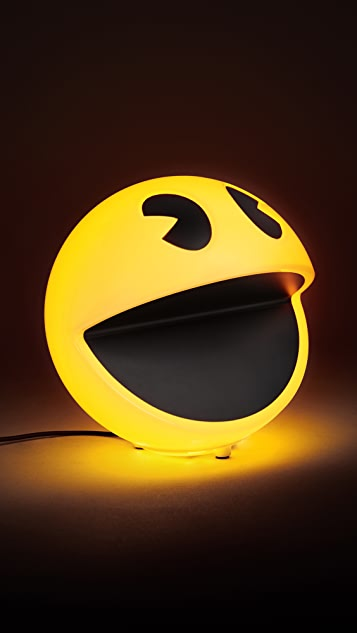 East Dane Gifts Pac-Man Light