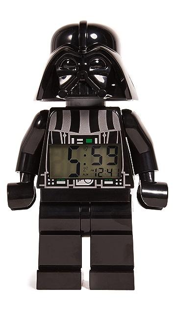 East Dane Gifts Lego Star Wars Darth Vader Clock