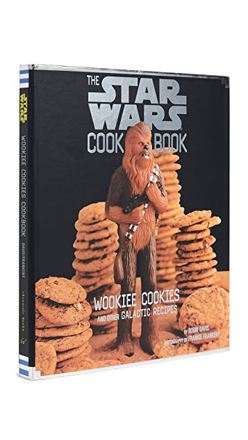 East Dane Gifts The Star Wars Cookbook
