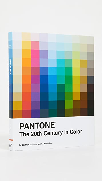 East Dane Gifts PANTONE: The 20th Century In Color