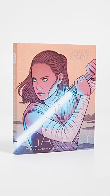 East Dane Gifts Star Wars: Women Of The Galaxy