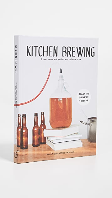 East Dane Gifts Kitchen Brewing
