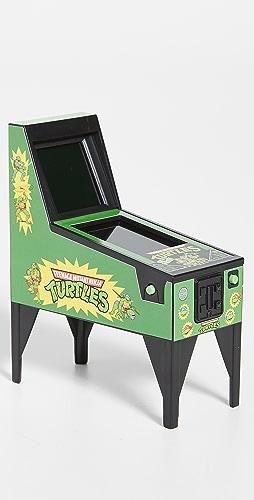East Dane Gifts - Teenage Mutant Ninja Turtles Arcade Pinball