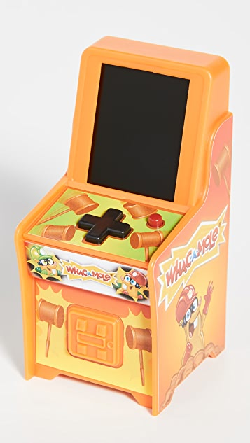 East Dane Gifts Handheld Whac-a-mole Arcade Game
