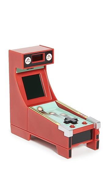 East Dane Gifts Skee Ball Retro Handheld Electronic Game