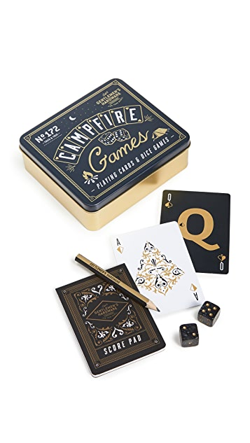 East Dane Gifts Campfire Games