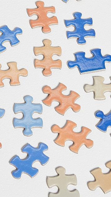 East Dane Gifts Dusk Puzzle