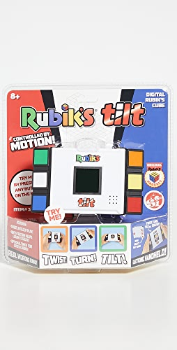 East Dane Gifts - Rubik's Tilt Motion