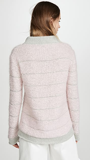Eckhaus Latta VIP Sweater