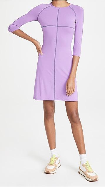 Eckhaus Latta Sport Dress