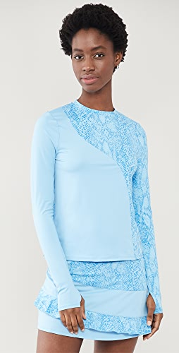 Eleven by Venus Williams - Sun Bliss Top