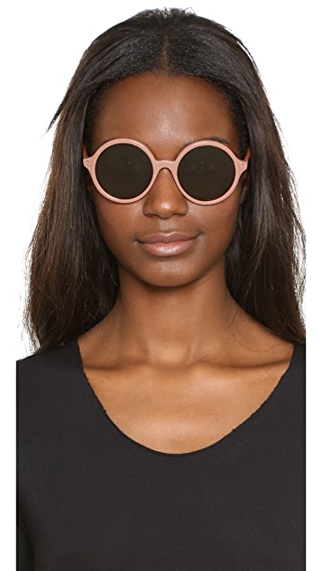 Elizabeth and James Montgomery Sunglasses