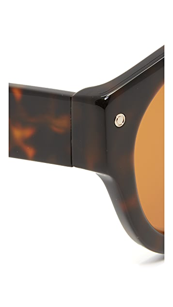 Elizabeth and James Bennett Sunglasses