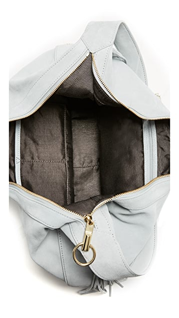 Elizabeth and James Zoe Hobo Bag