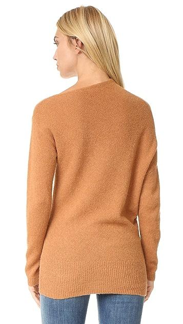 Elizabeth and James Brady Sweater