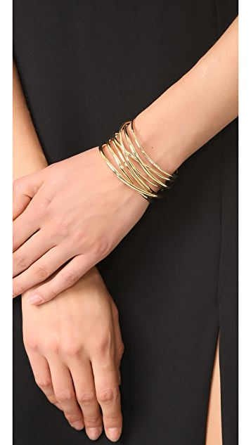 Elizabeth and James Roxy Cuff Bracelet