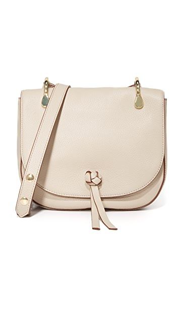 Elizabeth and James Zoe Saddle Bag