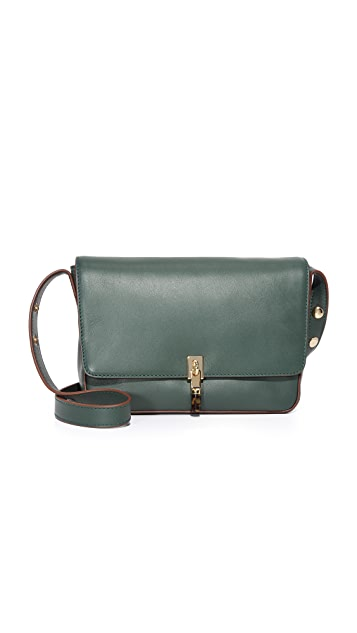 Elizabeth and James Cynnie Shoulder Bag