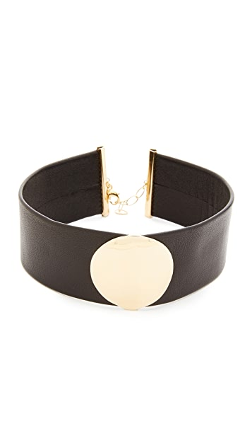 Elizabeth and James Anjelica Choker Necklace
