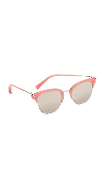 Elizabeth and James Burke Flash Sunglasses